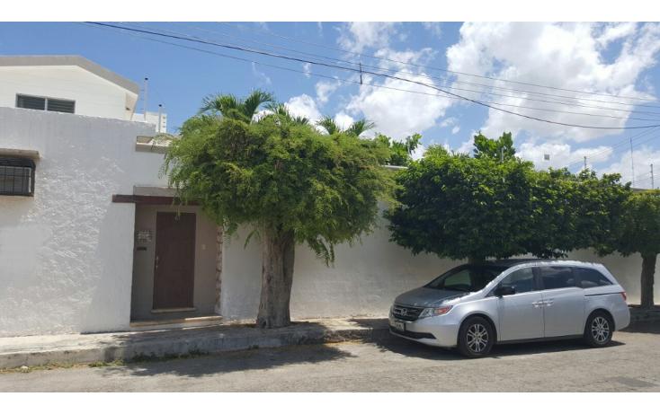 Foto de casa en venta en  , campestre, mérida, yucatán, 1947478 No. 16