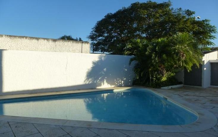 Foto de casa en venta en  , campestre, mérida, yucatán, 1956350 No. 07