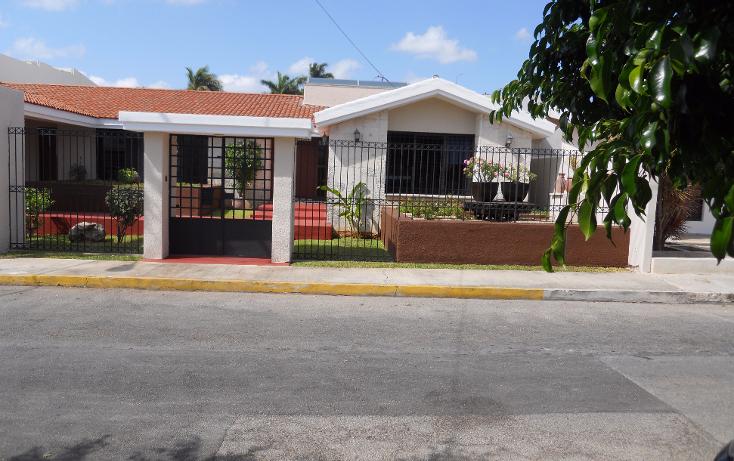 Foto de casa en venta en  , campestre, mérida, yucatán, 1966224 No. 01