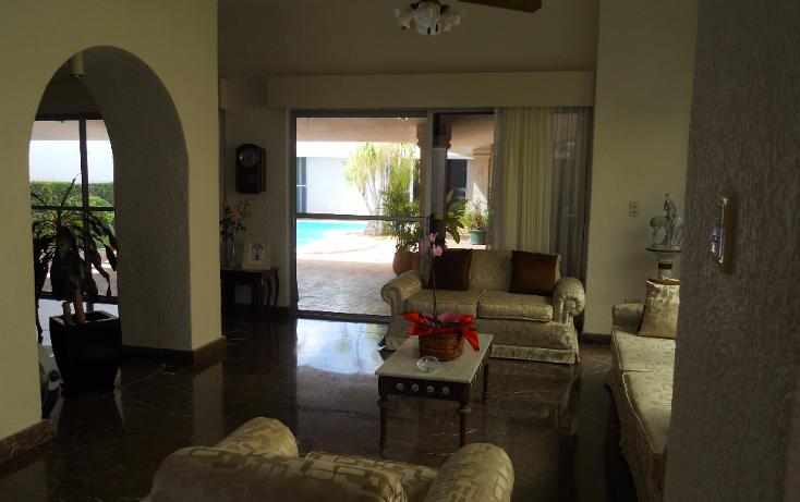 Foto de casa en venta en  , campestre, mérida, yucatán, 1966224 No. 02