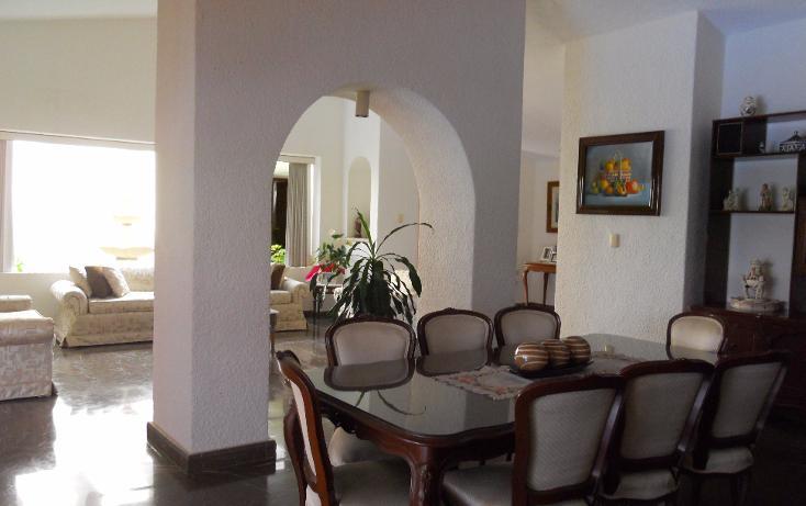 Foto de casa en venta en  , campestre, mérida, yucatán, 1966224 No. 03