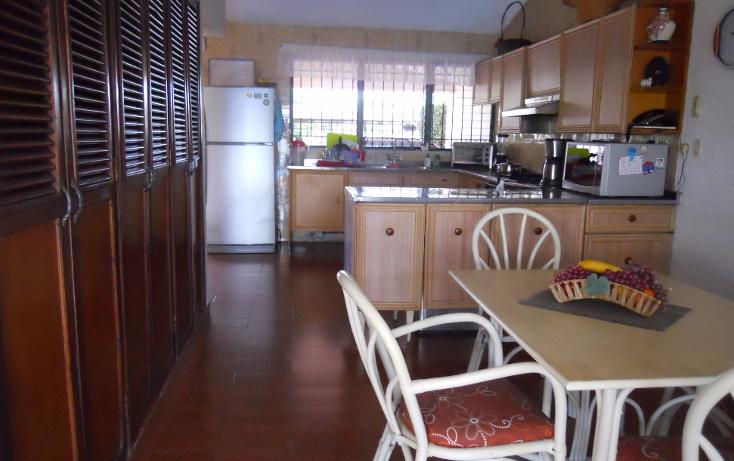 Foto de casa en venta en  , campestre, mérida, yucatán, 1966224 No. 04