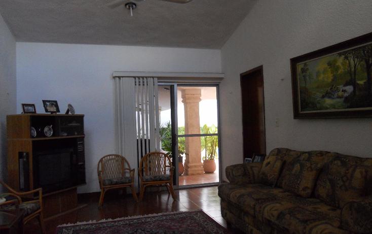 Foto de casa en venta en  , campestre, mérida, yucatán, 1966224 No. 07