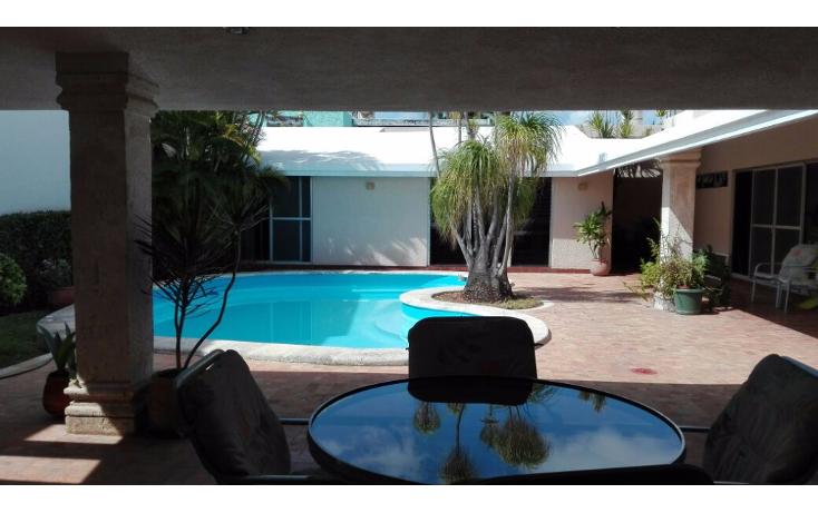 Foto de casa en venta en  , campestre, mérida, yucatán, 1966224 No. 11