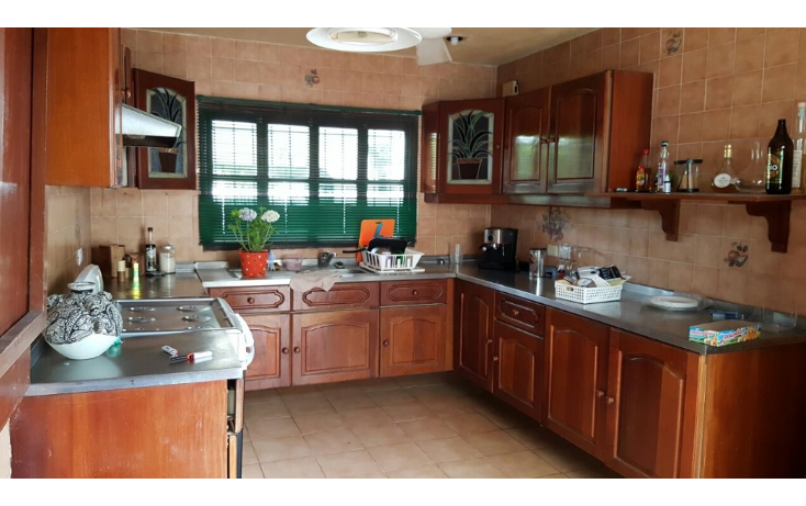 Foto de casa en renta en  , campestre, m?rida, yucat?n, 1981318 No. 02