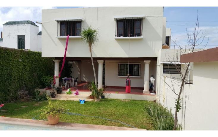 Foto de casa en renta en  , campestre, m?rida, yucat?n, 1981318 No. 03