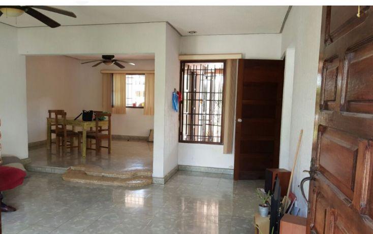 Foto de casa en renta en, campestre, mérida, yucatán, 1981318 no 04