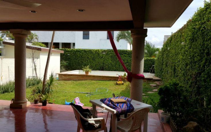 Foto de casa en renta en, campestre, mérida, yucatán, 1981318 no 08