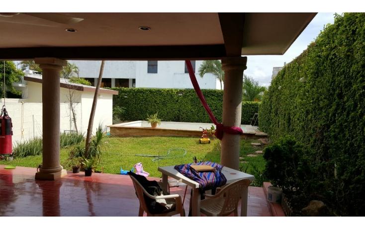 Foto de casa en renta en  , campestre, m?rida, yucat?n, 1981318 No. 08