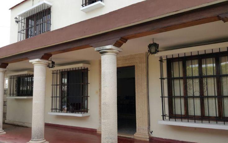 Foto de casa en renta en, campestre, mérida, yucatán, 1981318 no 09