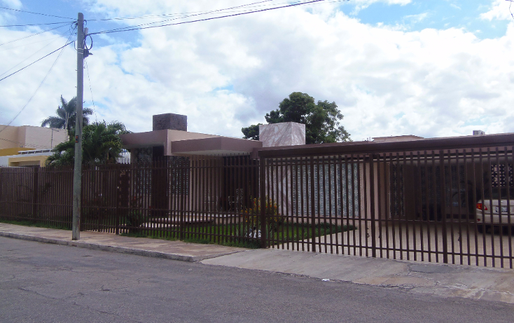 Foto de casa en venta en  , campestre, mérida, yucatán, 1985820 No. 01