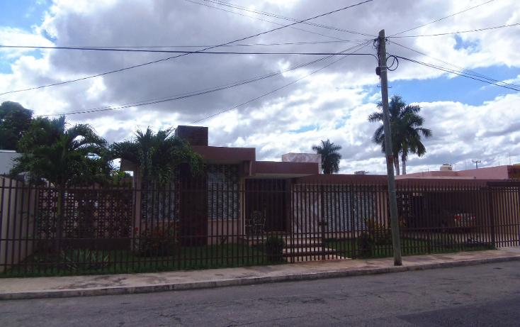 Foto de casa en venta en  , campestre, mérida, yucatán, 1985820 No. 02