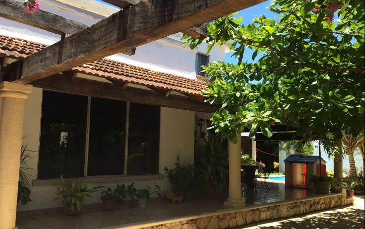 Foto de casa en venta en  , campestre, mérida, yucatán, 2005810 No. 02