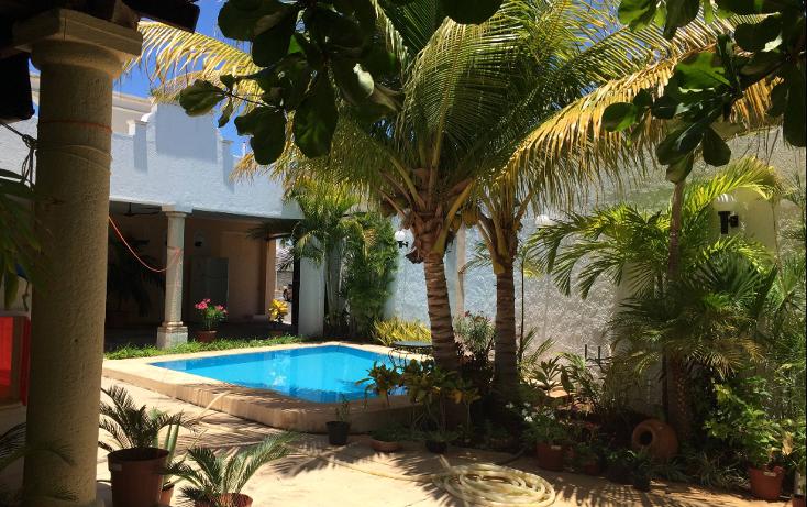 Foto de casa en venta en  , campestre, mérida, yucatán, 2005810 No. 04