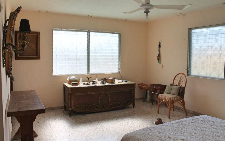 Foto de casa en venta en  , campestre, mérida, yucatán, 2012958 No. 21