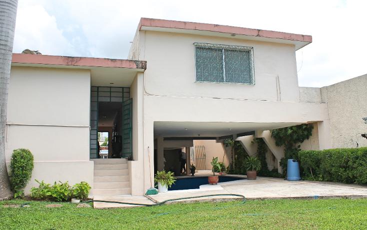 Foto de casa en venta en  , campestre, mérida, yucatán, 2012958 No. 27