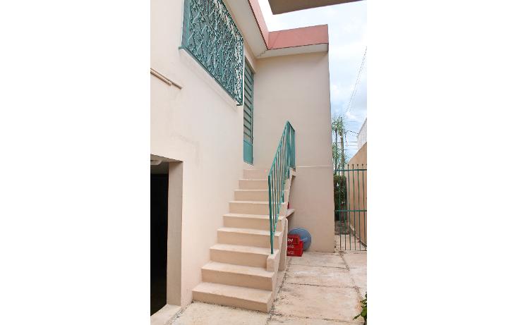 Foto de casa en venta en  , campestre, mérida, yucatán, 2012958 No. 29