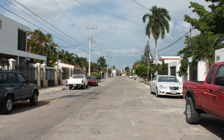 Foto de casa en venta en  , campestre, mérida, yucatán, 2012958 No. 32