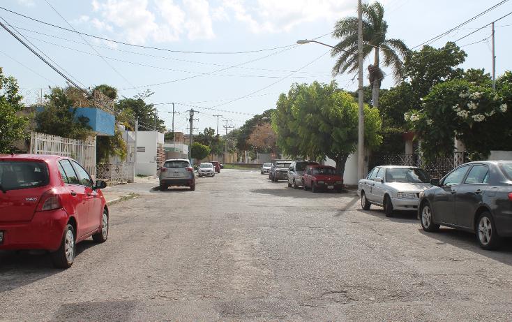 Foto de casa en venta en  , campestre, mérida, yucatán, 2012958 No. 33