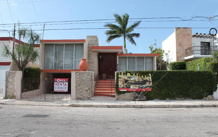 Foto de casa en venta en  , campestre, mérida, yucatán, 2012958 No. 34