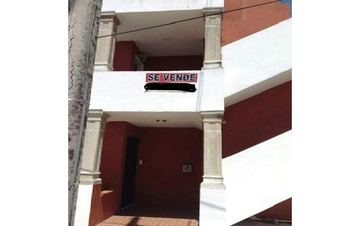 Foto de departamento en venta en  , campestre, mérida, yucatán, 2034930 No. 01
