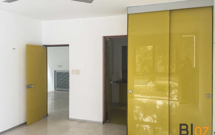 Foto de casa en renta en  , campestre, mérida, yucatán, 2035832 No. 09