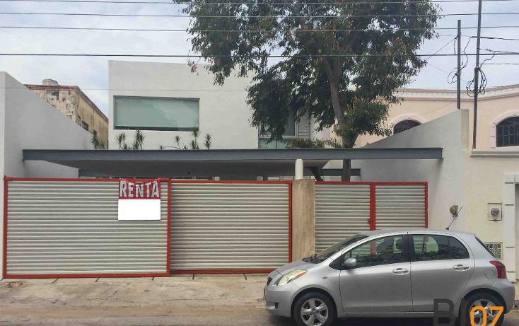 Foto de casa en renta en  , campestre, mérida, yucatán, 2035832 No. 10