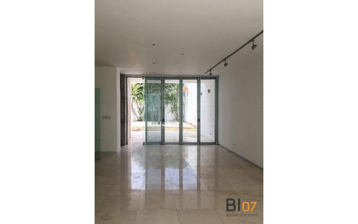 Foto de casa en renta en  , campestre, mérida, yucatán, 2035832 No. 11