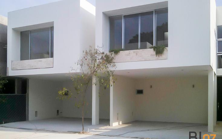 Foto de casa en venta en  , campestre, mérida, yucatán, 2037238 No. 01