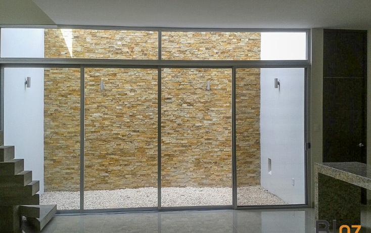 Foto de casa en venta en  , campestre, mérida, yucatán, 2037238 No. 02