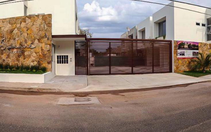 Foto de casa en venta en, campestre, mérida, yucatán, 2037238 no 05
