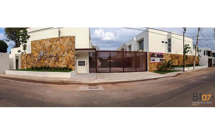 Foto de casa en venta en  , campestre, mérida, yucatán, 2037238 No. 05