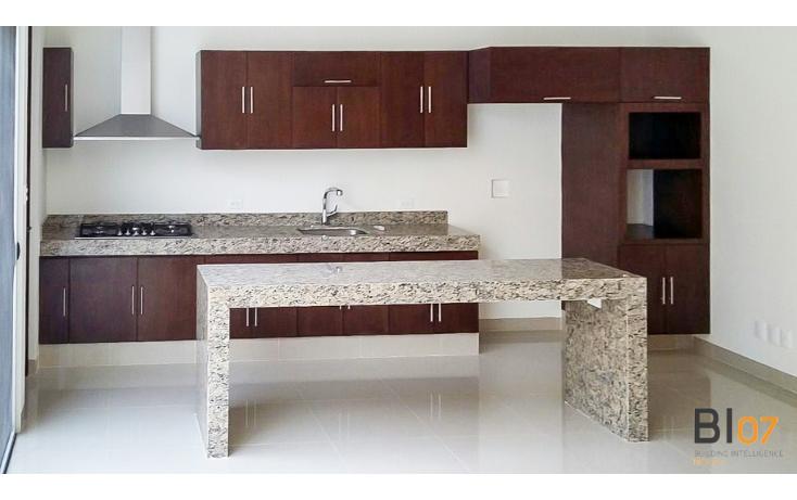 Foto de casa en venta en  , campestre, mérida, yucatán, 2037238 No. 09