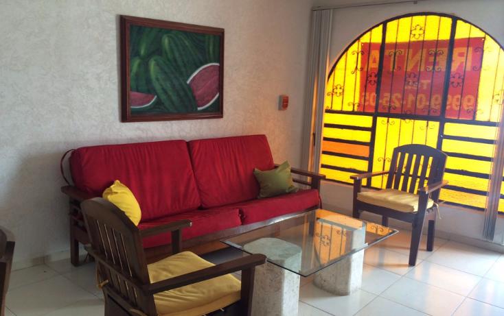 Foto de casa en renta en  , campestre, mérida, yucatán, 2038042 No. 04