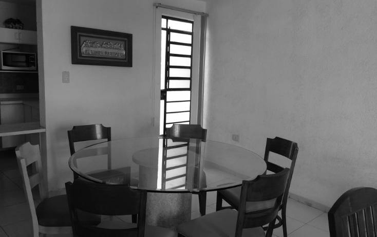 Foto de casa en renta en  , campestre, mérida, yucatán, 2038042 No. 07