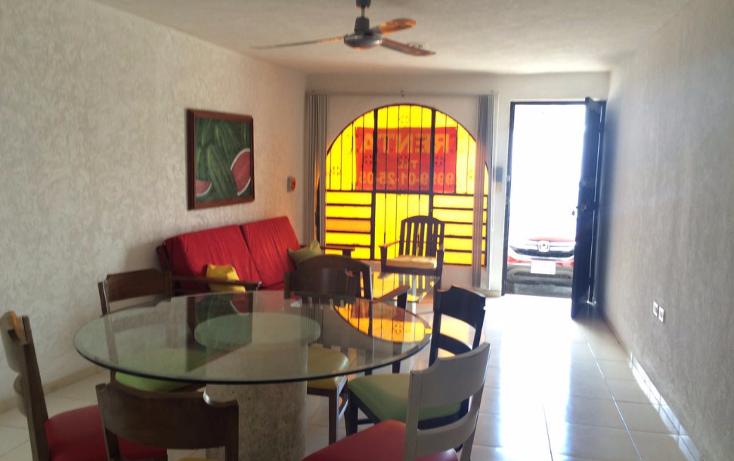Foto de casa en renta en  , campestre, mérida, yucatán, 2038042 No. 09