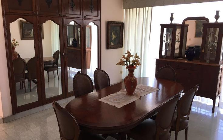 Foto de casa en venta en  , campestre, mérida, yucatán, 2735845 No. 06