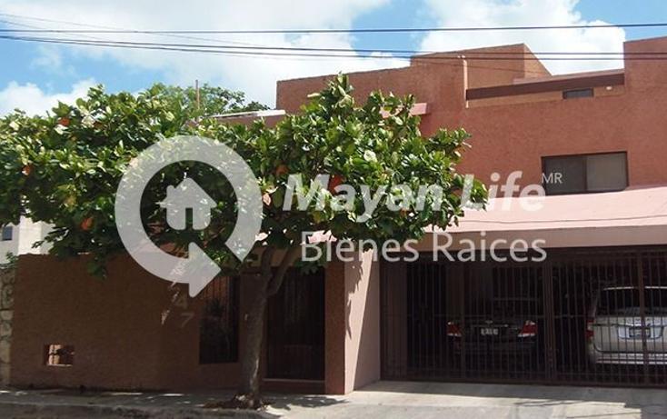 Foto de casa en venta en  , campestre, mérida, yucatán, 3424791 No. 10