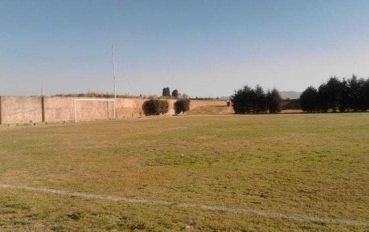 Foto de terreno habitacional en venta en  , campestre metepec, metepec, méxico, 1076463 No. 04
