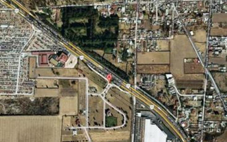 Foto de terreno habitacional en venta en  , campestre metepec, metepec, méxico, 1076463 No. 05