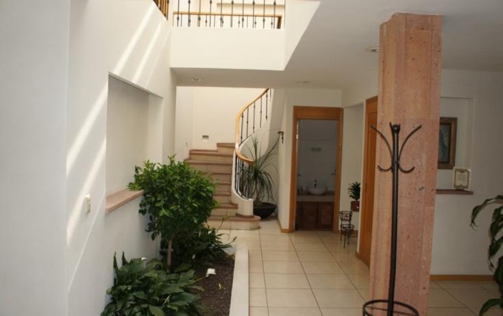 Foto de casa en venta en  , campestre metepec, metepec, m?xico, 1098769 No. 03