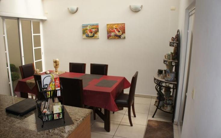 Foto de casa en venta en  , campestre metepec, metepec, méxico, 1098769 No. 04