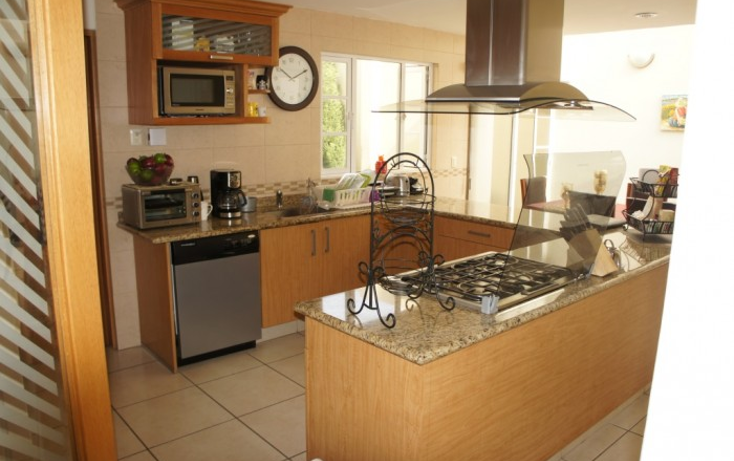 Foto de casa en venta en  , campestre metepec, metepec, méxico, 1098769 No. 05