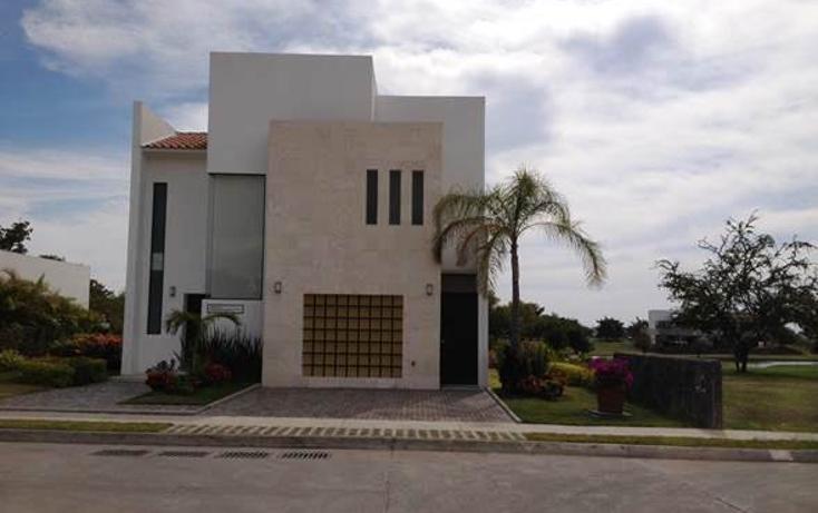 Foto de casa en venta en  , campestre metepec, metepec, méxico, 1278503 No. 01