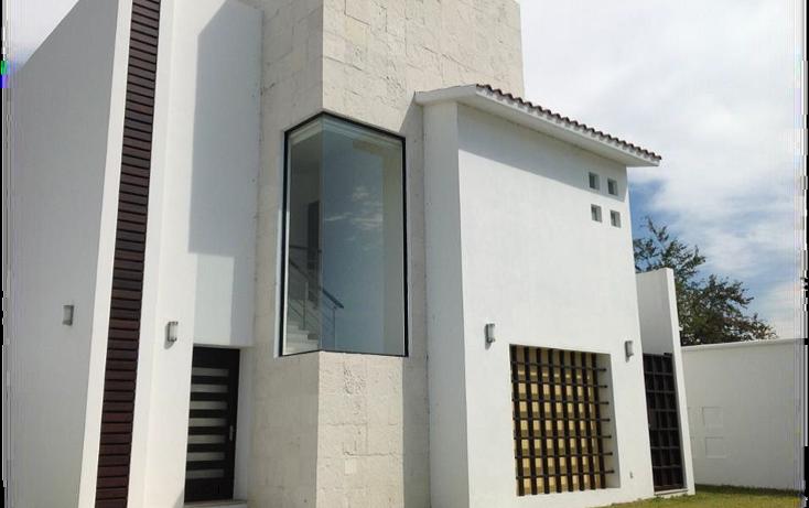 Foto de casa en venta en  , campestre metepec, metepec, méxico, 1278503 No. 02