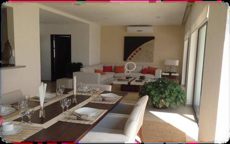 Foto de casa en venta en  , campestre metepec, metepec, méxico, 1278503 No. 03