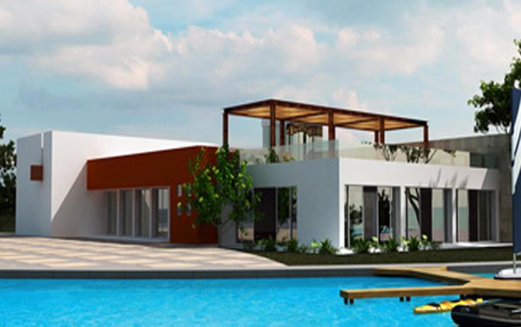 Foto de casa en venta en  , campestre metepec, metepec, méxico, 1278503 No. 10