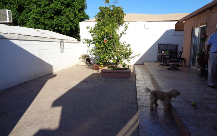 Foto de casa en venta en  , campestre, mexicali, baja california, 1870786 No. 17
