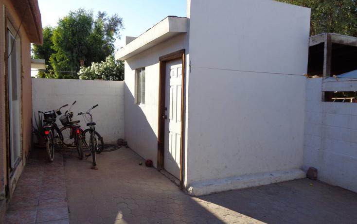 Foto de casa en venta en  , campestre, mexicali, baja california, 1870786 No. 18