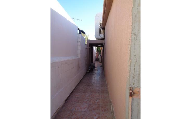 Foto de casa en venta en  , campestre, mexicali, baja california, 1870786 No. 19